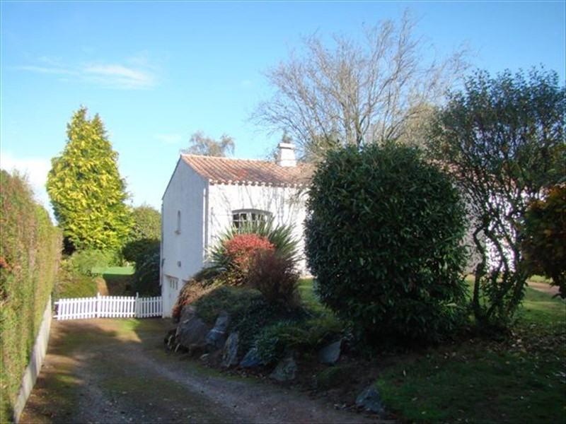Sale house / villa Le poire sur vie 204000€ - Picture 5
