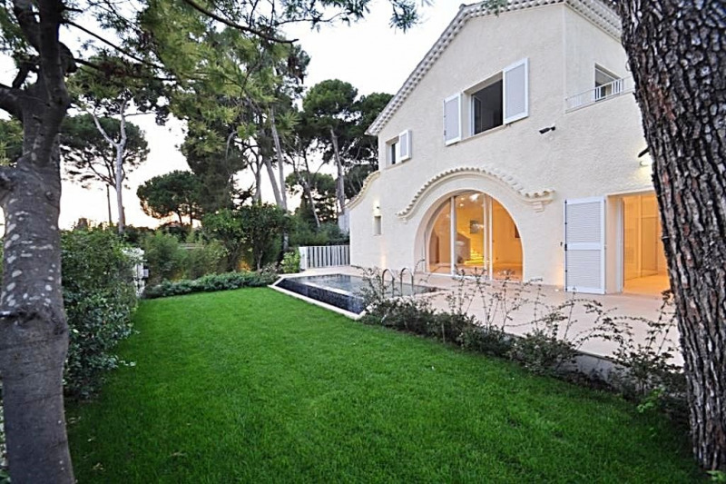 Deluxe sale house / villa Cap d'antibes 2150000€ - Picture 5