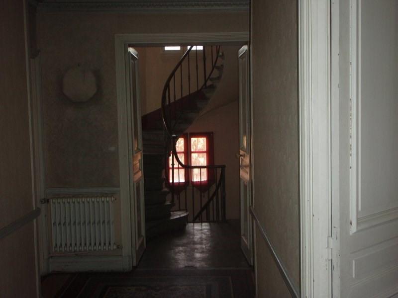 Sale house / villa St vallier 191489€ - Picture 3