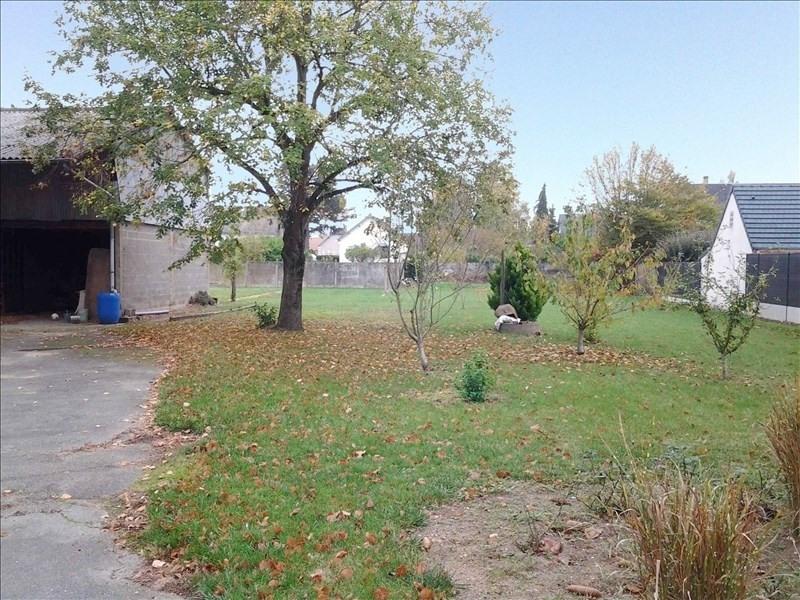 Sale house / villa Blois 160000€ - Picture 3