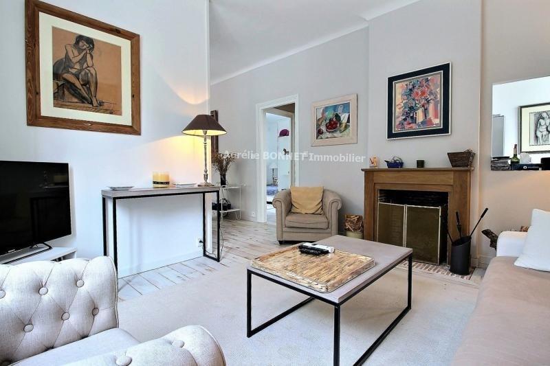 Deluxe sale house / villa Deauville 850000€ - Picture 5