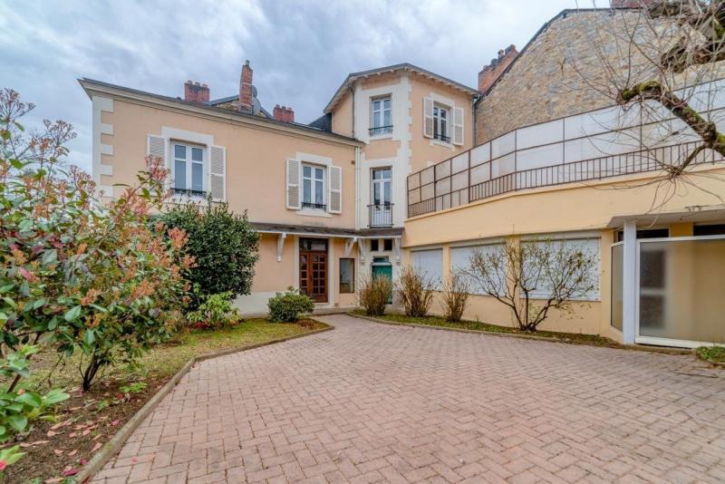 Produit d'investissement maison / villa Limoges 360400€ - Photo 1