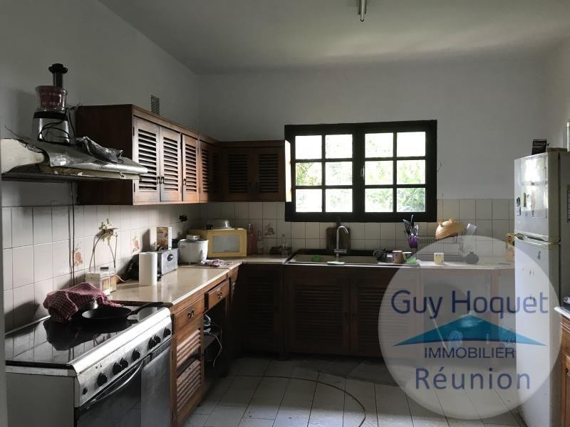 Verkoop  huis Le tampon 270000€ - Foto 6