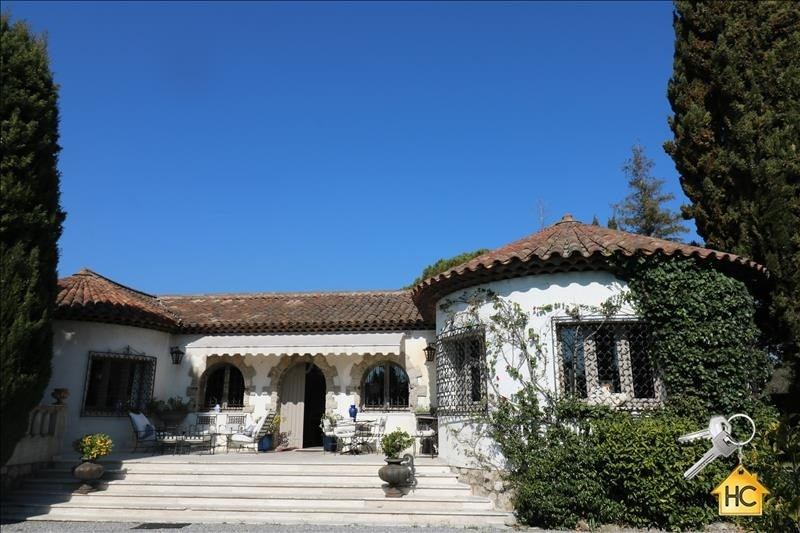 Deluxe sale house / villa Mougins 1 270 000€ - Picture 2