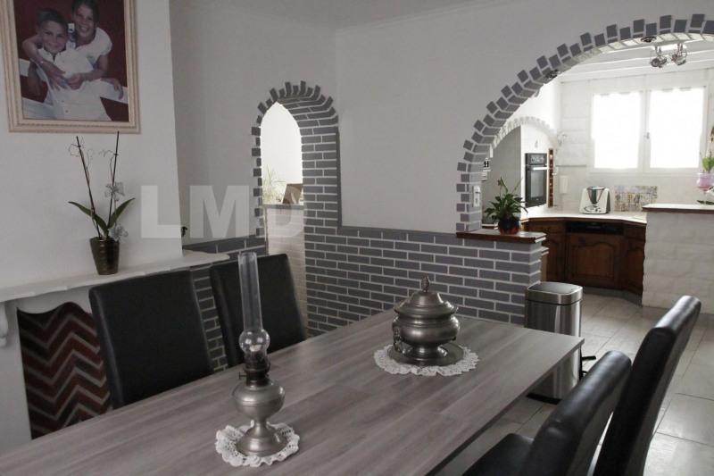 Vente maison / villa Chauny 259000€ - Photo 6