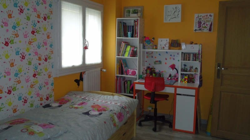 Sale apartment Emerainville 289 000€ - Picture 4