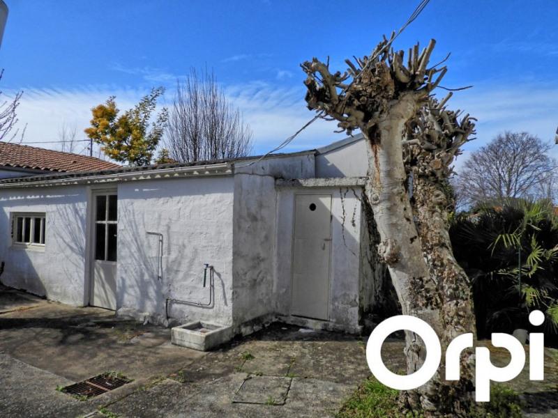 Sale house / villa Vaux sur mer 336000€ - Picture 10