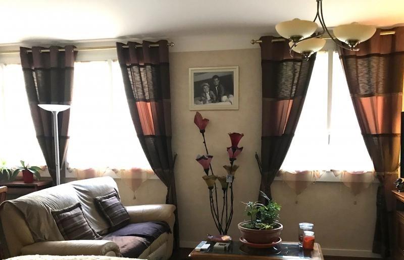Verkoop  appartement Louveciennes 323000€ - Foto 2