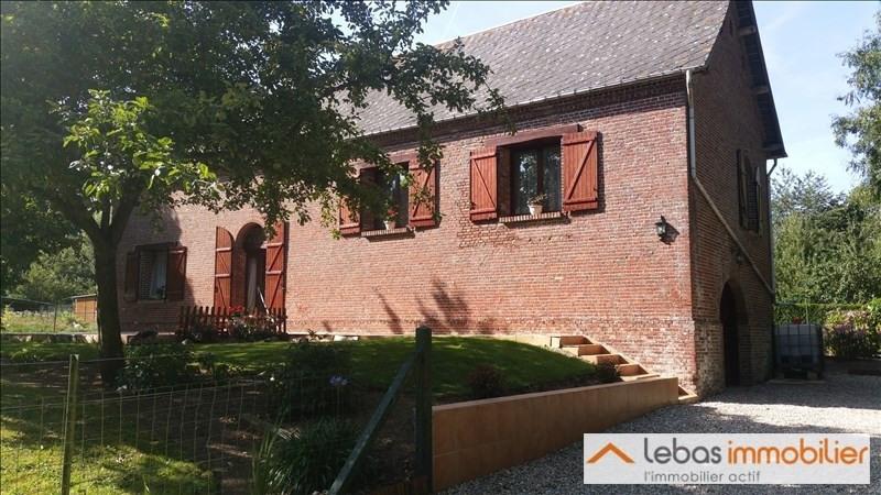 Vente maison / villa Totes 239500€ - Photo 1