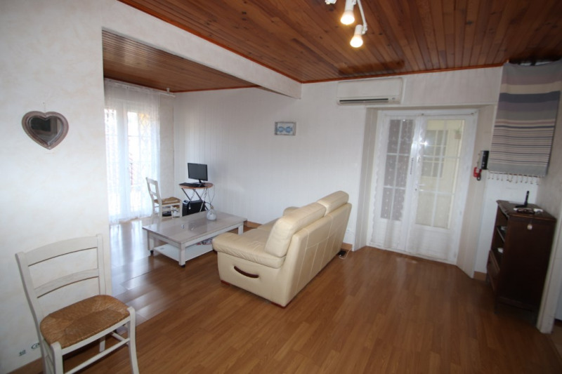 Vente appartement Cerbere 120000€ - Photo 5