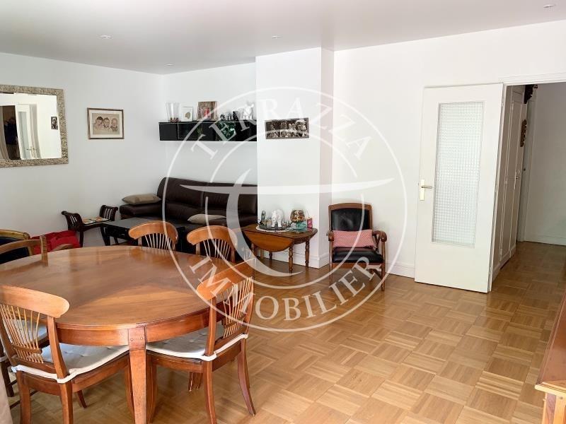 Vente appartement La celle st cloud 545000€ - Photo 7
