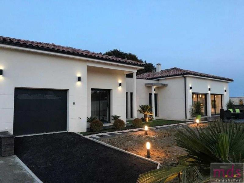 Vente de prestige maison / villa Lapeyrouse-fossat 445000€ - Photo 9