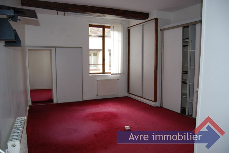 Rental empty room/storage Verneuil d'avre et d'iton 550€ CC - Picture 2