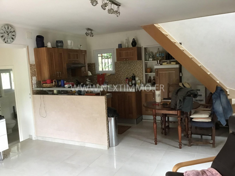 Vendita casa Saint-martin-vésubie 185000€ - Fotografia 8