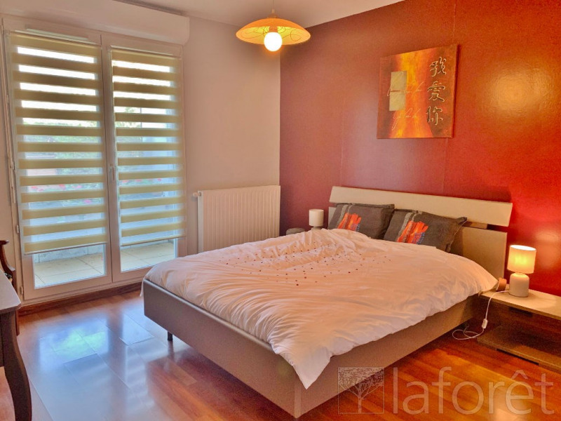Vente appartement Bourgoin jallieu 245000€ - Photo 4