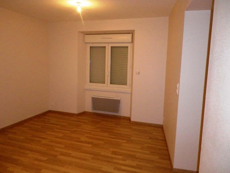 Location appartement Proche de st amans soult 380€ CC - Photo 7