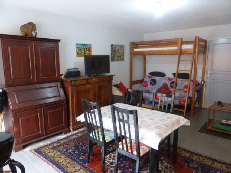 Revenda apartamento Bagneres de luchon 100000€ - Fotografia 1