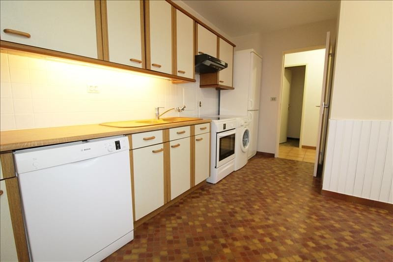 Vente appartement Elancourt 139 800€ - Photo 3