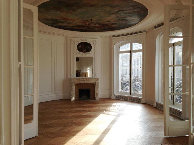 Location appartement Paris 17ème 7960€ CC - Photo 1
