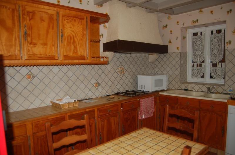 Vente maison / villa St leger magnazeix 102600€ - Photo 5