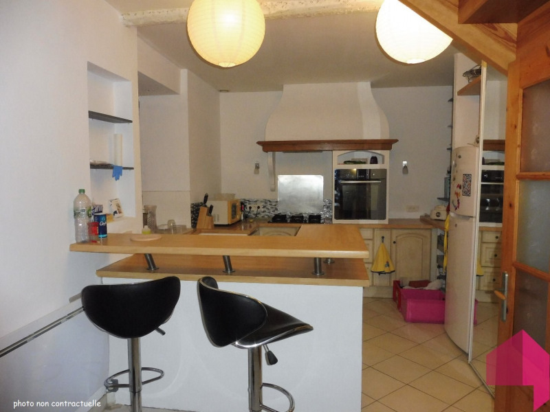 Sale house / villa Baziege 165000€ - Picture 4