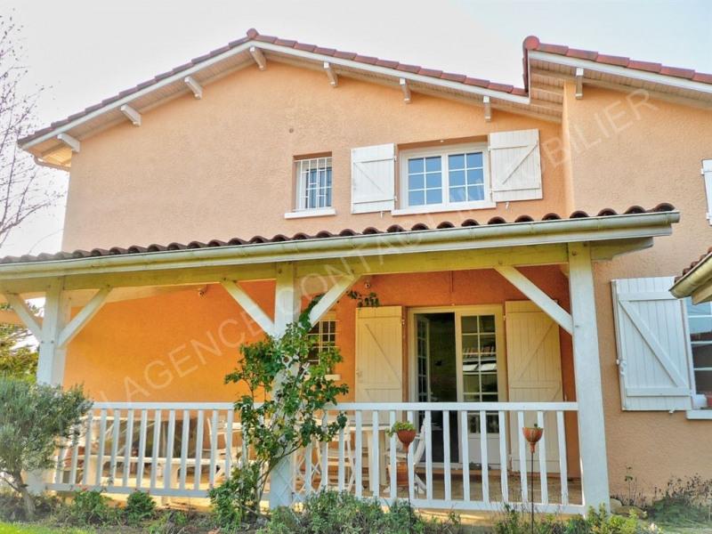 Vente maison / villa Mont de marsan 227000€ - Photo 2