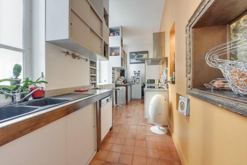 Deluxe sale apartment Lyon 1er 1250000€ - Picture 5
