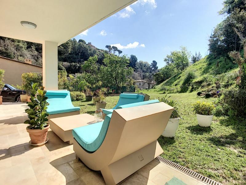 Deluxe sale house / villa Cagnes sur mer 798000€ - Picture 16