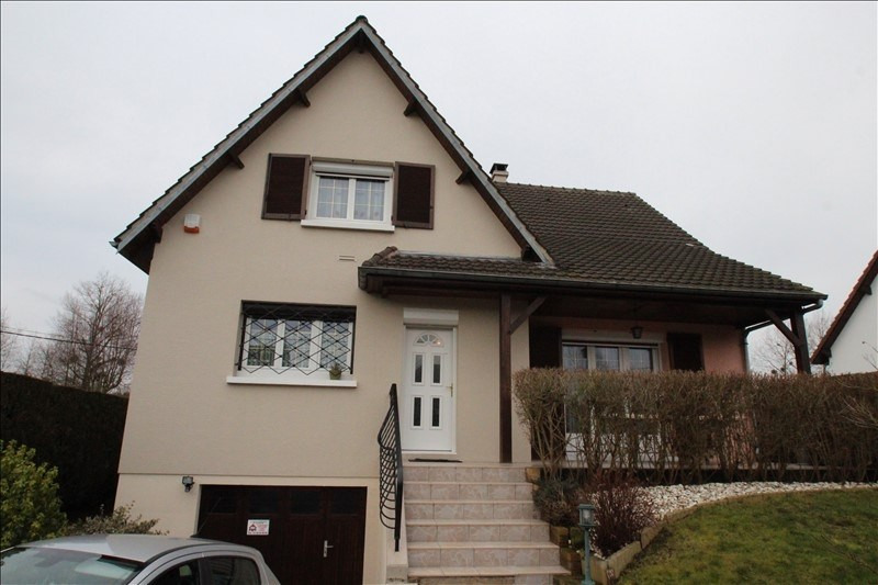 Sale house / villa Lizy sur ourcq 270000€ - Picture 1