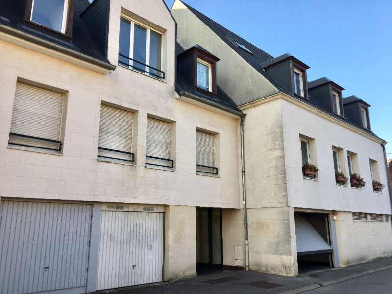 Vente appartement Beauvais 72 000€ - Photo 2