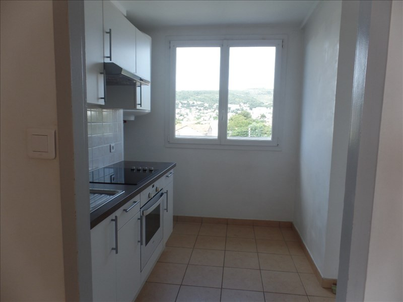 Vente appartement La ciotat 165000€ - Photo 4