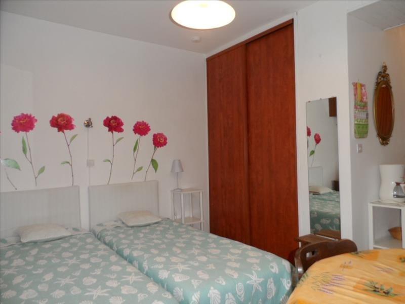 Vente appartement Balaruc les bains 89000€ - Photo 1