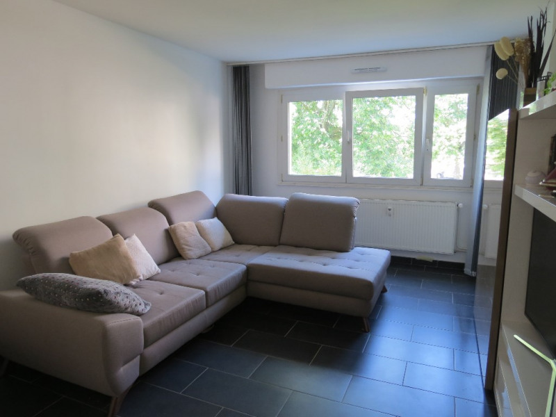 Vente appartement Illzach 80000€ - Photo 2