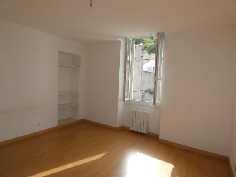 Rental apartment Cruas 425€ CC - Picture 4