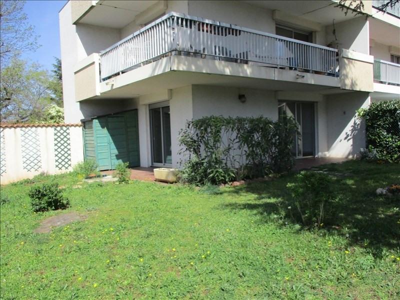 Rental apartment Montelimar 701€ CC - Picture 1