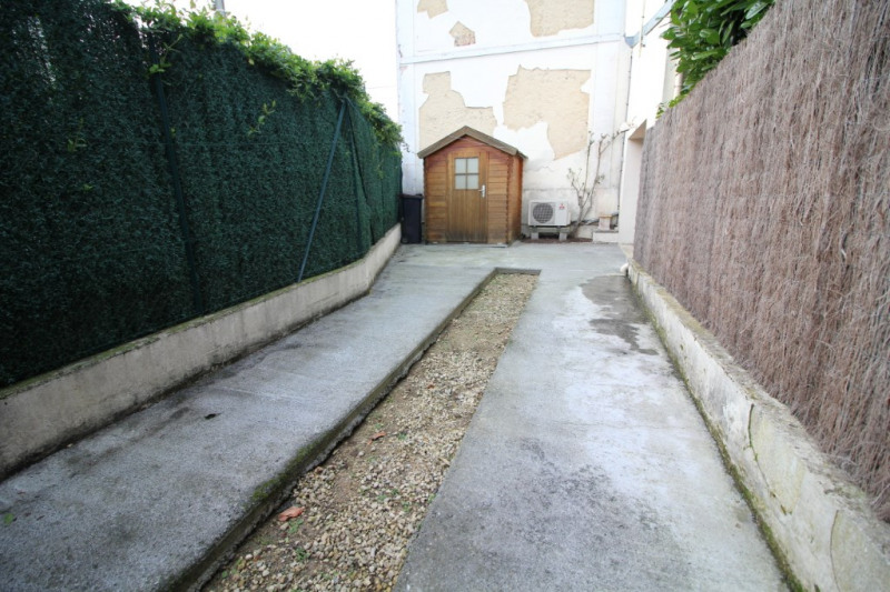 Vente maison / villa Villenoy 180000€ - Photo 6