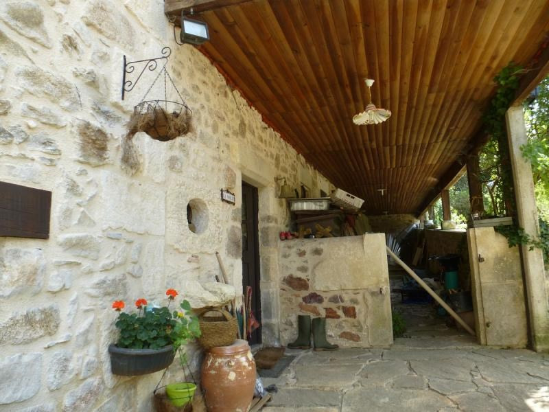 Vente maison / villa St pardoux la riviere 399950€ - Photo 14