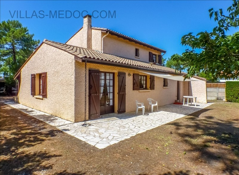 Vente maison / villa Vendays montalivet 399 000€ - Photo 2