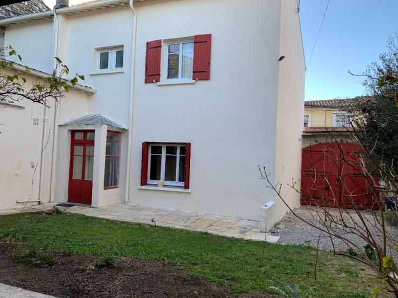 Vente maison / villa Vauvert 360000€ - Photo 3