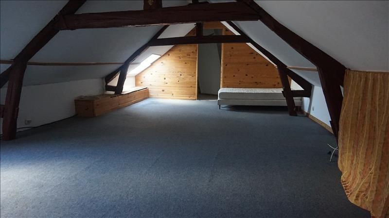 Revenda casa Villiers en desoeuvre 72000€ - Fotografia 5