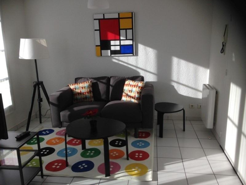 Rental apartment Cognac 440€ CC - Picture 1