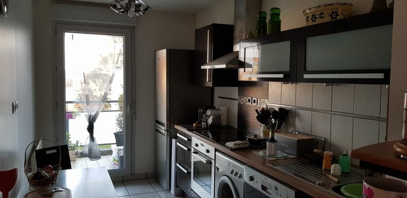 Sale apartment Marcy l etoile 259 000€ - Picture 4