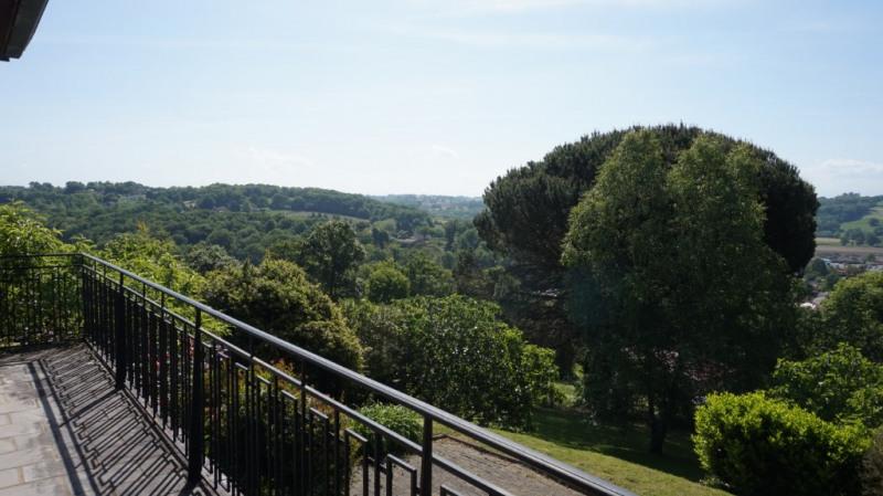 Sale house / villa Sauvagnon 403000€ - Picture 2