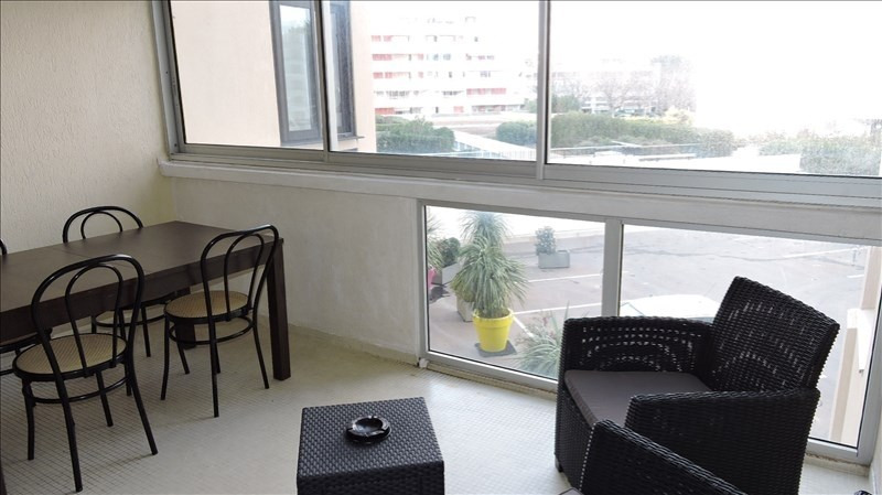 Vente appartement La grande motte 129 000€ - Photo 1