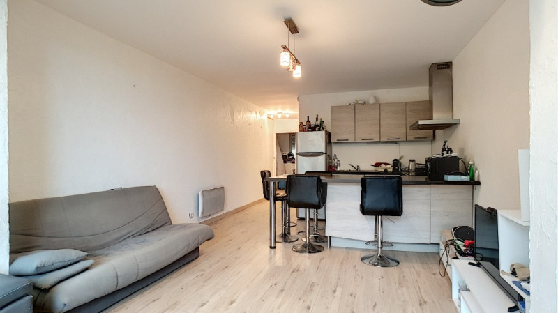 Vente appartement Villeneuve loubet 174 000€ - Photo 1