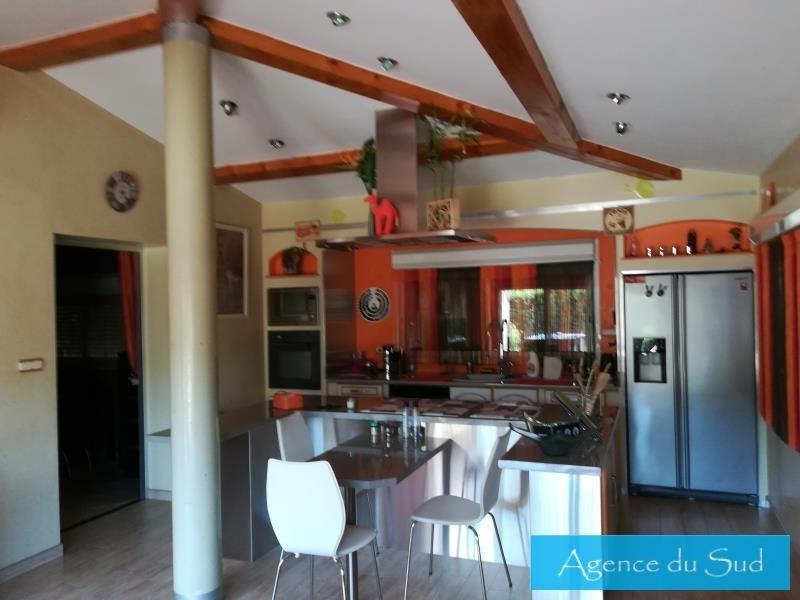 Vente de prestige maison / villa Auriol 750000€ - Photo 4