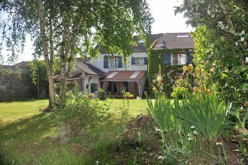 Revenda casa Ballainvilliers 464000€ - Fotografia 1