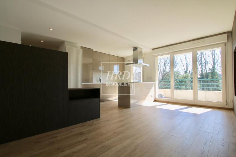 Sale apartment Bischheim 147000€ - Picture 7