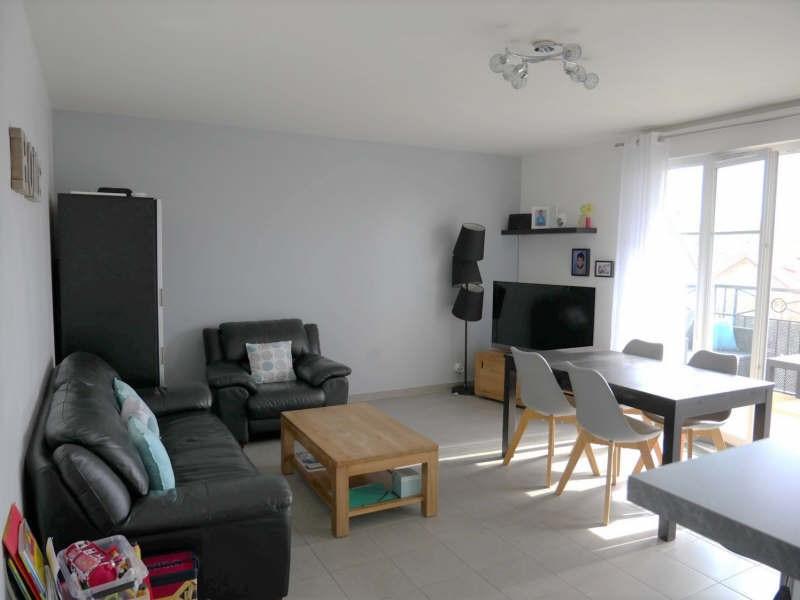 Vendita appartamento Sartrouville 360000€ - Fotografia 3