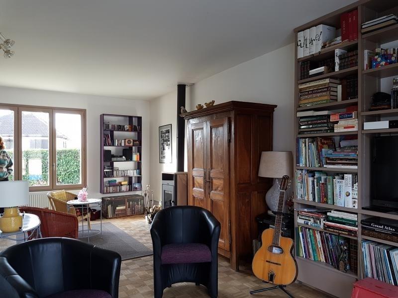 Sale house / villa Varennes vauzelles 232000€ - Picture 3